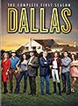 Dallas: The Complete First Season (DVD)
