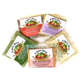 Deli Direct 'A Spice Above' Variety Pack