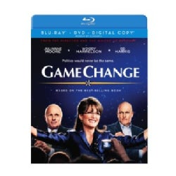 Game Change (Blu-ray Disc)