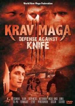 Krav Maga: Defense Against Knife