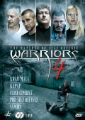 Warriors 4: The Experts Of Self Defense- Krav Maga, Kapap, Close Combat, Pro Self Defense & Sambo