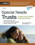 Special Needs Trusts: Protect Your Child's Financial Future (Paperback)