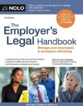 The Employer's Legal Handbook (Paperback)