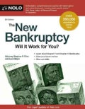 The New Bankruptcy: Will It Work for You? (Paperback)