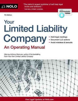 Your Limited Liability Company (Paperback)