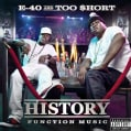 E-40 - History: Function Music (Parental Advisory)