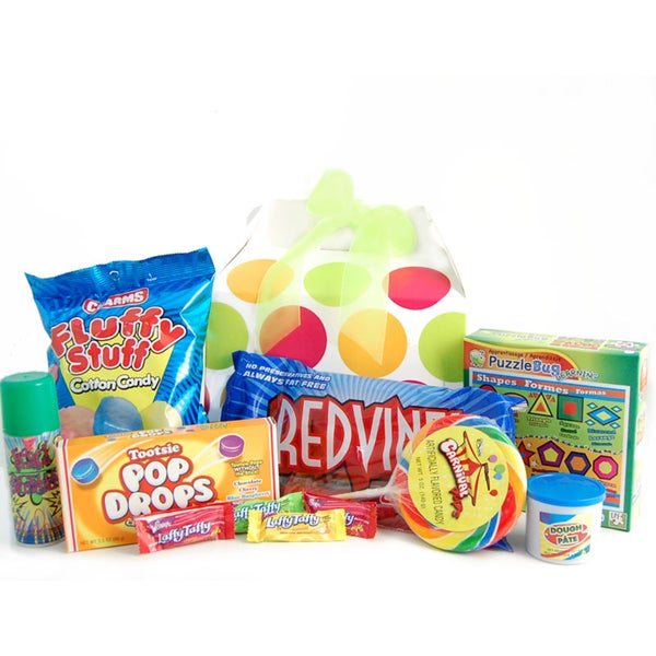 Just For Fun Gift Care Package