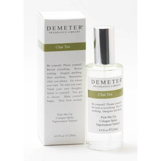 Demeter 'Chai Tea' 4-ounce Cologne Spray