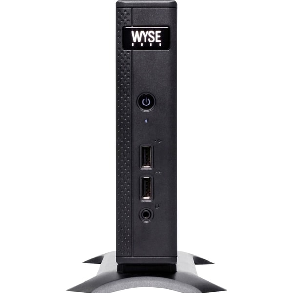 Wyse D90DW Desktop Slimline Thin Client - AMD G-Series T48E Dual-core