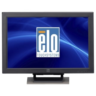 "Elo 2400LM 24"" LCD Touchscreen Monitor - 16:10 - 5 ms"