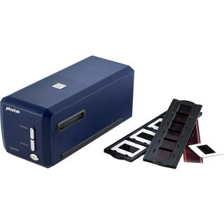 Plustek OpticFilm 8100 Film and slide Scanner - 7200 dpi Optical
