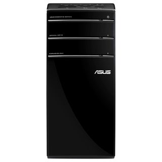 Asus Essentio CM6870-US012S Desktop Computer - Intel Core i7 i7-3770