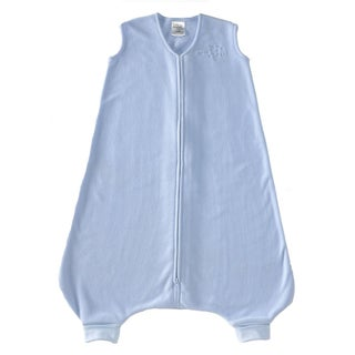 Halo Early Walker Baby Blue SleepSack Wearable Blanket