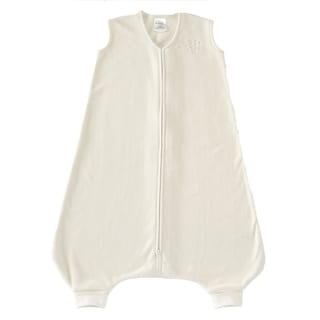 Halo Early Walker Cream SleepSack Wearable Blanket