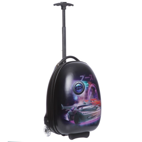 Disney By Heys 18-inch 'Cars' Carry On Upright