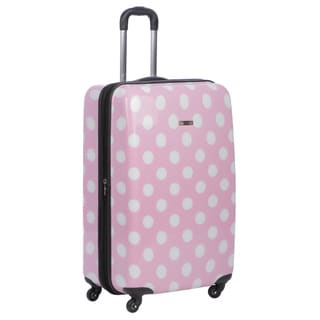 Travel Concepts by Heys 31-inch Hardside Spinner Upright
