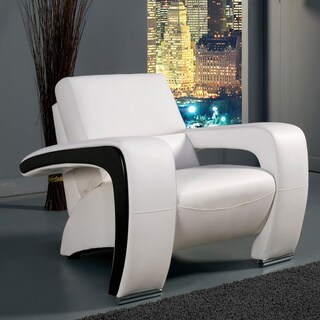 Furniture of America Contemporary Chair
