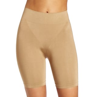 Stanzino Women's Nude Thigh Girdle Panties