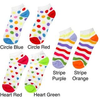 Julietta Women's Ankle Socks