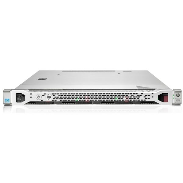 HP ProLiant DL320e G8 1U Rack Server - 1 x Intel Xeon E3-1240V2 Quad-