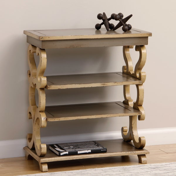 Cecil End Table (Indonesia)