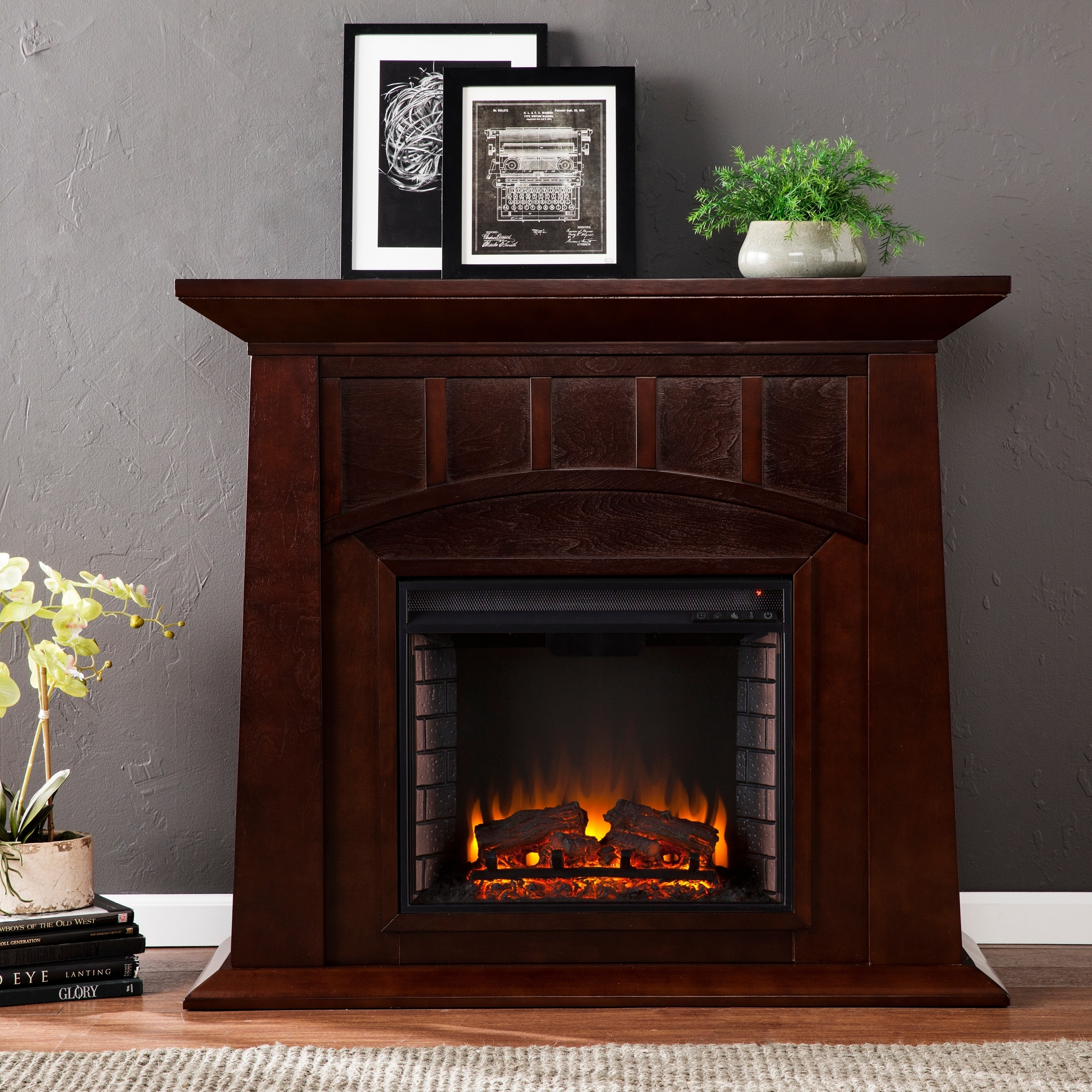 Electric Fireplaces Indoor Fireplaces Buy Decorative On