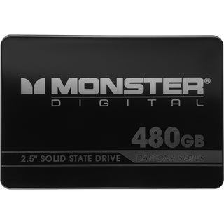 Monster Digital Daytona 480 GB 2.5