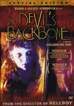 The Devil's Backbone Special Edition (DVD)