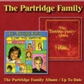 PARTRIDGE FAMILY - PARTRIDGE FAMILY ALBUM/UP TO DATE