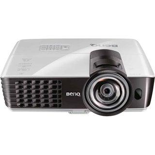 BenQ MW821ST 3D Ready DLP Projector - 720p - HDTV - 16:10