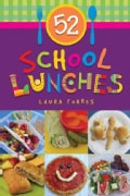 52 School Lunches (Hardcover)