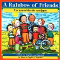 Rainbow of Friends / Un arcoiris de amigos (Paperback)