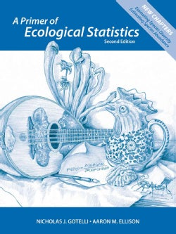 A Primer of Ecological Statistics (Paperback)