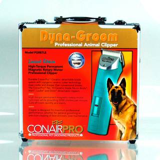 Conair Dyna Groom Professional Animal Clipper