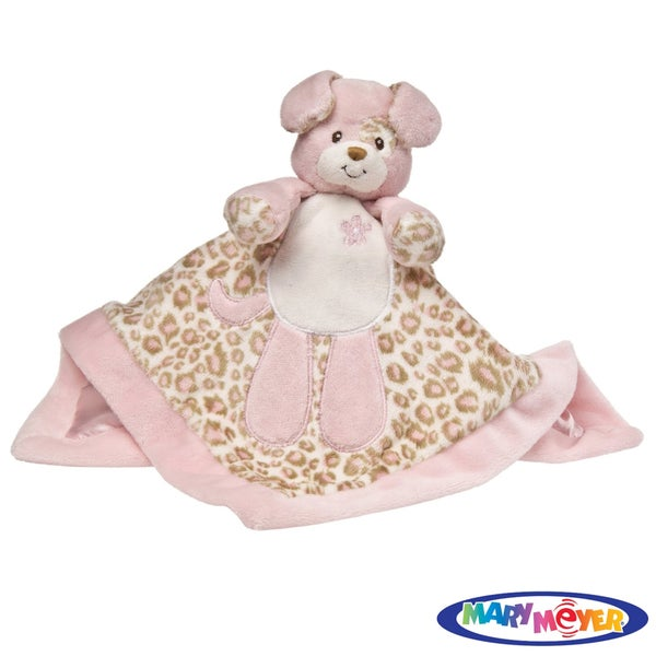 Mary Meyer Baby Safari Puppy Blankie