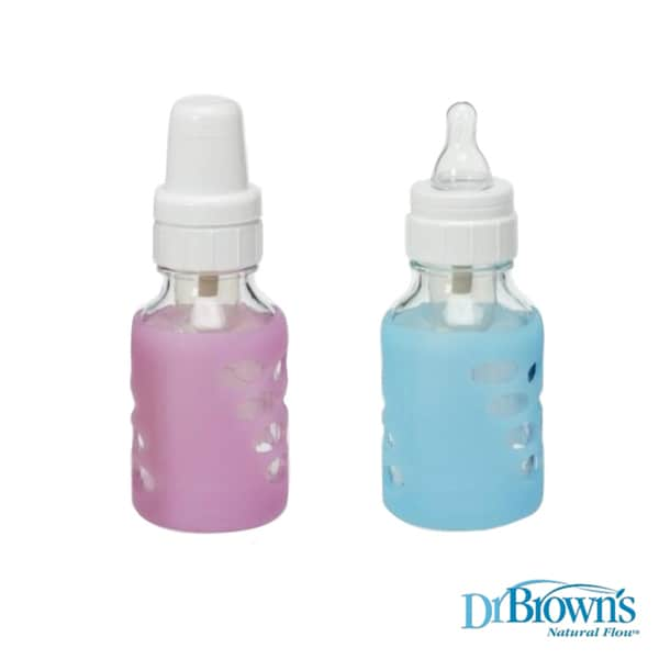 Dr. Brown's Protective 4-ounce Bottle Sleeve