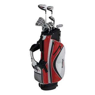 Tour Edge Reaction 2 Men's Bag & Club Set