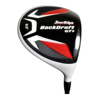 Tour Edge Mens Backdraft GT 9.5 Driver