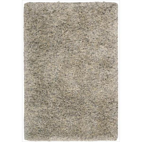 Nourison Hand-tufted Style Bright Sand Rug