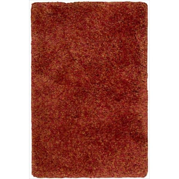 Nourison Hand-tufted Style Bright Flame Rug