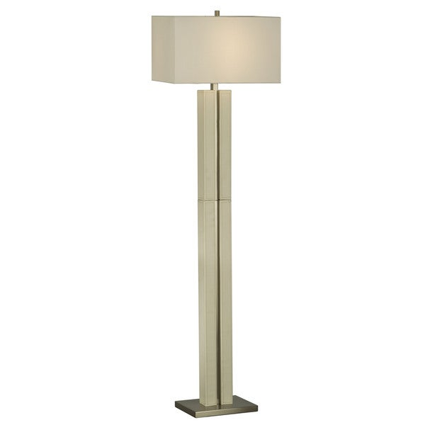 Page Floor Lamp