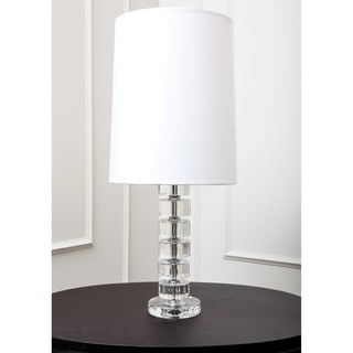 Abbyson Living Allure Table Lamp