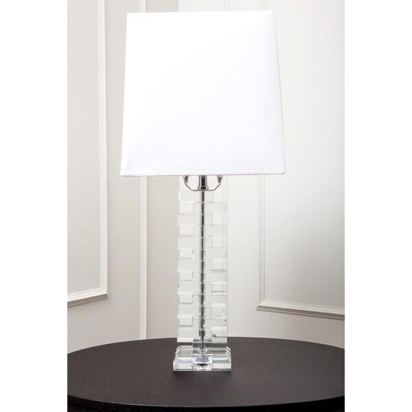 Abbyson Living Monaco Table Lamp