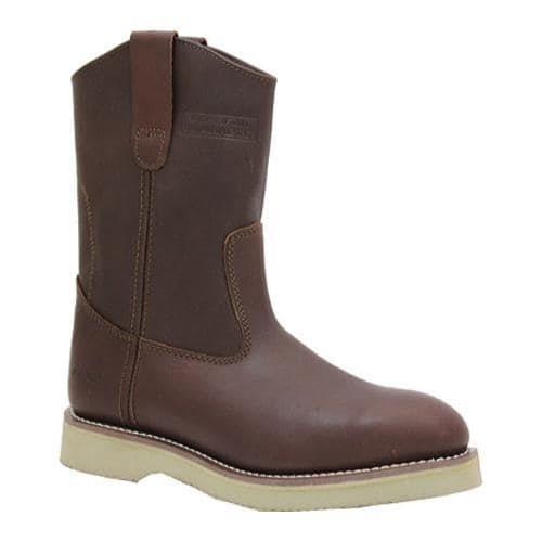 Men's AdTec 1310 Wellington Boots 10in Redwood