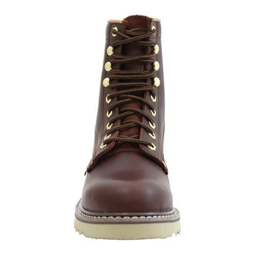 Men's AdTec 1311 Work Boots 8in Redwood