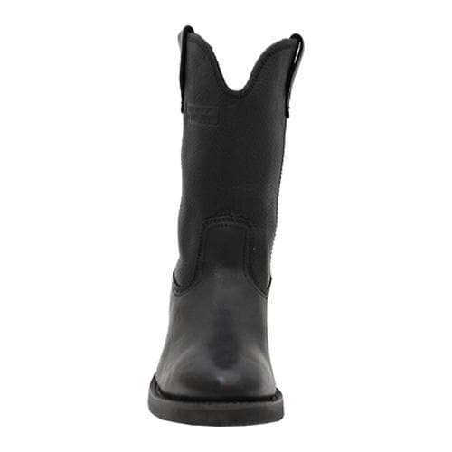 Men's AdTec 1511 Ranch Wellington Boots 11in Black