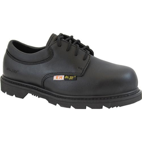 Men's AdTec 1586 Uniform Boots 4in Black