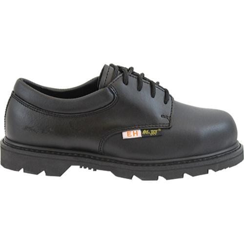 Men's AdTec 1586 Uniform Boots 4in Black