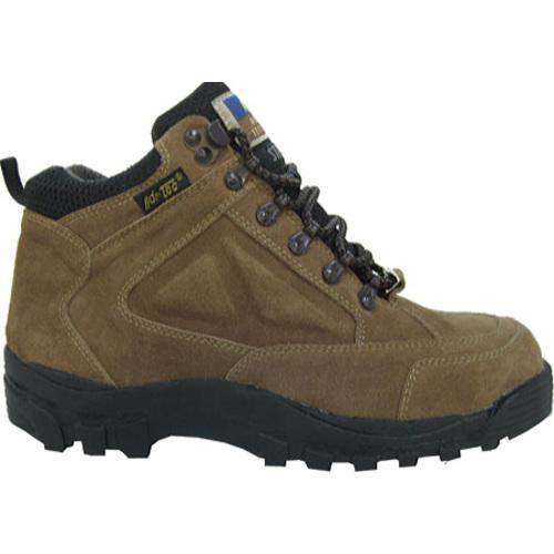Men's AdTec 1836 Hiker 6in Steel Toe Brown