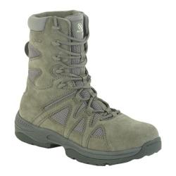 Men's Altama Footwear 8in EXO Boot Sage Suede/Mesh